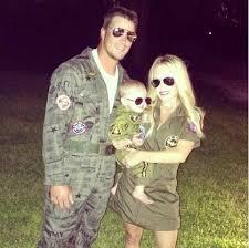 Maverick Goose Halloween Costumes Sweet Southern Charm Tara Miller Family Costume