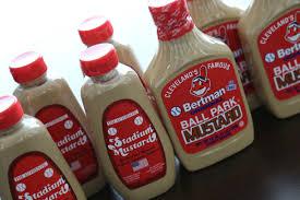 stadium mustard which mustard is best stadium or bertman opening day taste