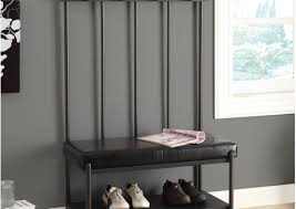 Entryway Furniture Ikea by Bench Black Storage Bench Ikea Awesome Entryway Bench Cushion