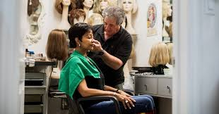 queen brooklyn s virgin hair last of new york s master wigmakers the new york times