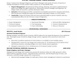 oil and gas resume examples resume example and free resume maker