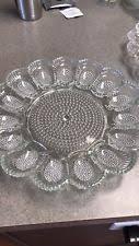 antique deviled egg plate deviled egg plate ebay