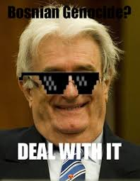 Deal Meme - bosnian genocide meme deal with it by iamsosorryforthis on deviantart