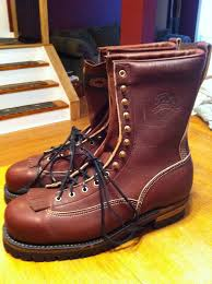 boots canada damn yak goods co canada boots loggers
