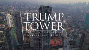 trump tower philippines youtube