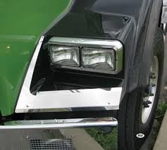 kenworth truck bumpers kenworth t800 exterior accessories
