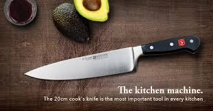 wuesthof australia wüsthof knives and kitchentools for cooking