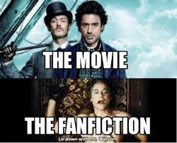 Movie Meme Generator - meme creator the movie the fanfiction meme generator at