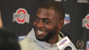 barretts hair j t barrett says clemson safety has right to his opinion