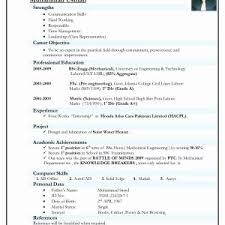 cv format for freshers mechanical engineers pdf sle resume for mechanical engineer fresher pdf archives