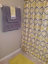 yellow and grey bathroom ideas 40 best yellow grey bathroom images on bathroom