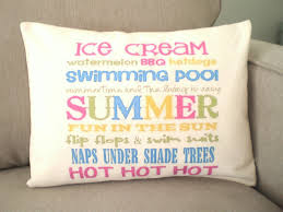 Designer Throw Pillows For Sofa by 17 Fresh Looking Handmade Summer Pillow Designs Style Motivation