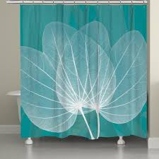 Shower Curtain Teal Shower Curtains