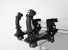 Joystick Desk Mount 29 Best Simulacion Images On Pinterest Gold Medium And Air Force
