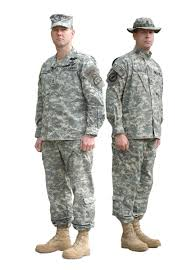 army events dress code decoded part 2 homefront united