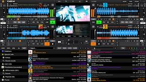dex 3 dj and video mixing software for pro djs pcdj