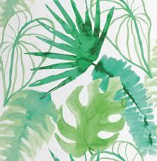 Papier Peint Vert Anis by
