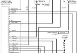 peugeot 205 radio wiring diagram wiring diagram