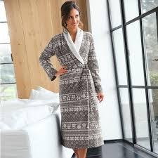 afibel robe de chambre robe chambre boutonne saumur afibel beau robe de chambre femme