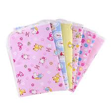 Mattress For Changing Table 86 X 68cm Waterproof Baby Underpad Cotton Mattress Changing
