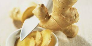 comment cuisiner le gingembre frais comment préparer du gingembre cuisine actuelle