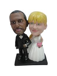 customized cake toppers 129 best custom bobbleheads dolls statues images on