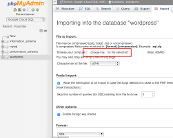 How To Use Google Spreadsheet As Database Migrate Your Application Database To Google Cloud Sql