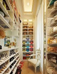 walk in closet design pictures trendy closet with builtin