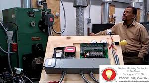 electrical program video gallery
