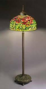 Stained Glass Floor Lamp Cool Stained Glass Floor Lamp Verambelles