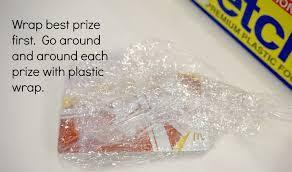gift plastic wrap blogs plastic wrap party