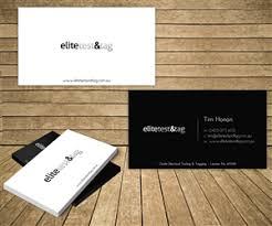 Appliance Business Cards 43 Elegant Playful Appliance Business Card Designs For Elite Test