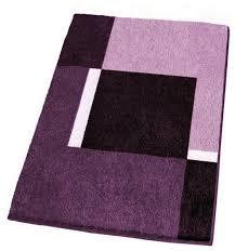 Grey Bathroom Rugs Purple Bath Rug Roselawnlutheran
