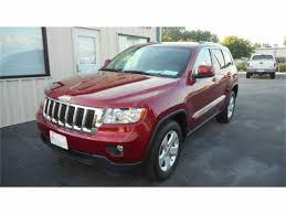2013 Jeep Grand Cherokee For Sale Classiccars Com Cc 999859