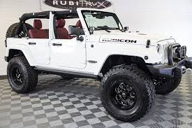 white jeep rubicon jeep wrangler rubicon hard rock unlimited white