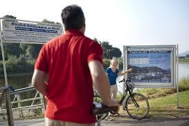 Fahrrad Bad Oeynhausen Aktiv Wandern Rad Outdoor Im Bildarchiv Teutoburger Wald
