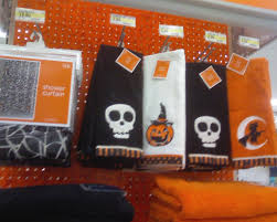 the spooky vegan halloween things at target and jo ann fabrics
