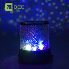 solar system light projector cnhidee magic 4 led sky starry star night light l projector space