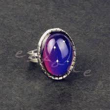 Purple Mood Popular Mood Ring Color Chart Buy Cheap Mood Ring Color Chart Lots