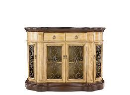 Decorating A Credenza Cabinets Raymour And Flanigan Furniture U0026 Mattresses