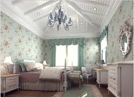 Flower Decoration For Bedroom Aliexpress Com Buy Wallpaper Vintage Green Flower Designs In
