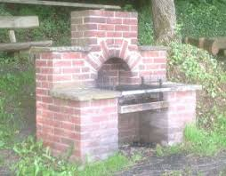 der gemauerte grillkamin bauen pinterest grillkamin