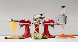 kitchenaid artisan 5 quart stand mixer tv offer