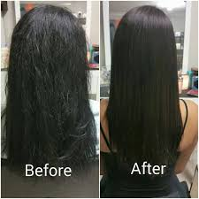 keratin treatment on black hair before and after brazilian luxury keratin smoothing treatment in canberra