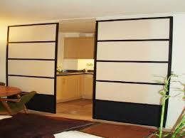home dividers sliding room dividers cheap to use in various rooms in your home