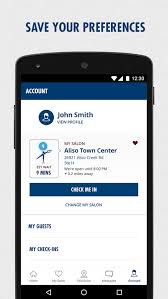 supercuts online check in android apps on google play