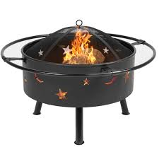Chiminea Fire Pit Outdoor Heating Walmart Com