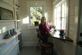 hgtv interviews marnie oursler from big beach builds hgtv u0027s