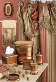 designer shower curtains with valance trends including luxurious