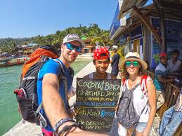 koh rong an island full of adventure
